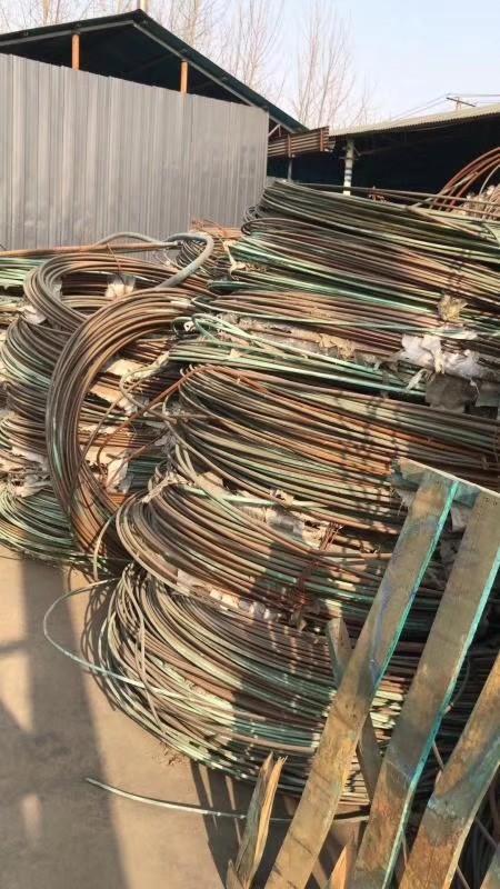 东坑电线电缆回收价格 祥昇再生资源回收