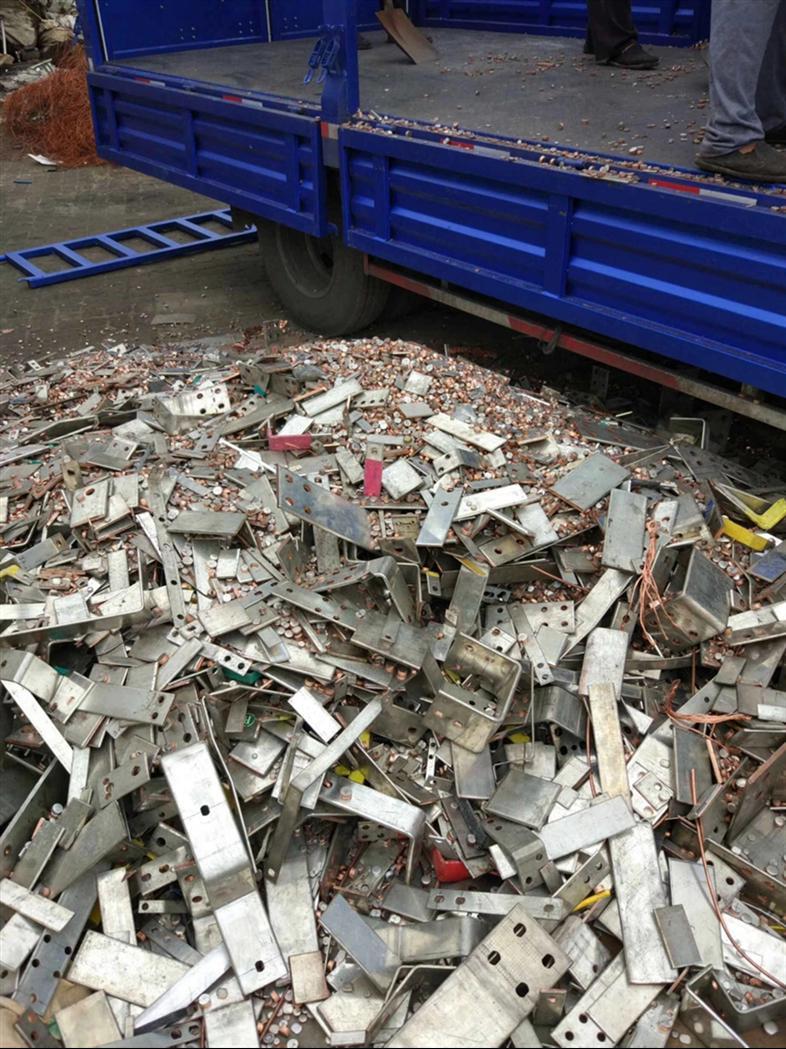 黄江模具回收 废旧报废模具回收 祥昇再生资源回收