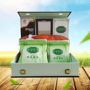 上海瘦瘦包加盟代理 养森微商知名团队