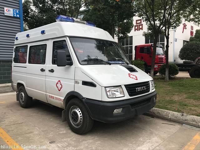 医疗救护车种类 全国医疗护送