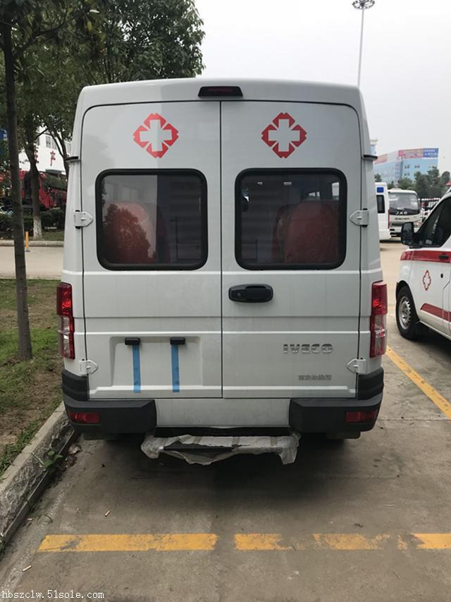 新乡医疗救护车 全国医疗护送