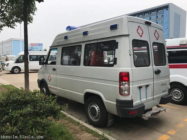 惠州医疗救护车 全国医疗护送