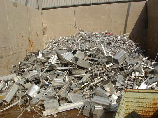 天河区废铝回收24小时回收热线 高价回收 当面交易