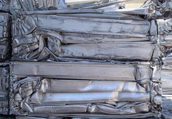 花都区废铝回收变废为宝 高价回收 当面交易