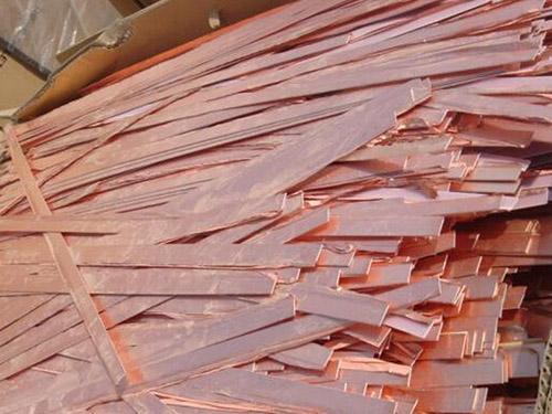 番禺区废铜回收热线 诚信服务 全国回收