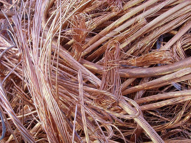 海珠区废铜回收热线服务 高价回收 当场回收