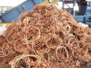 从化区废铜回收 高价回收 免费上门