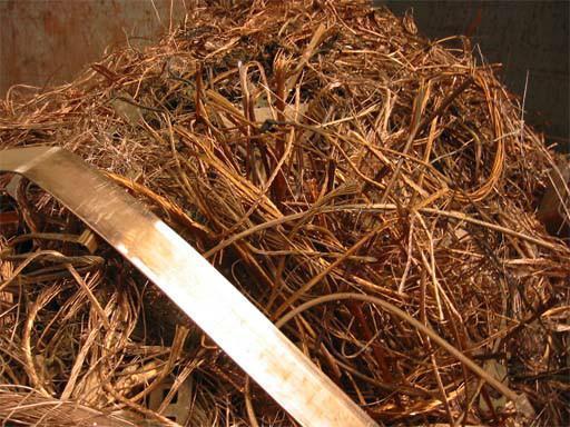 越秀区废铜回收热线 高价回收 免费上门