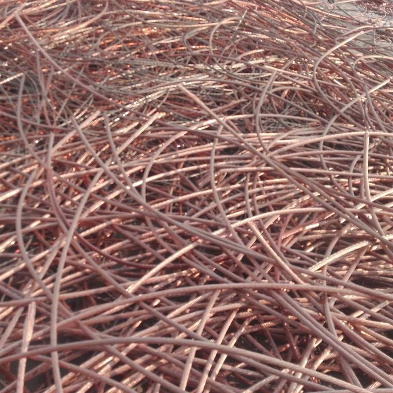 南沙区废铜回收长期高价回收 诚信服务 全国回收
