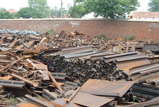 天河区废铁回收价格行情 高价回收 当场回收