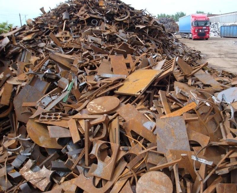 番禺区废铁回收随叫随到 高价回收 免费上门