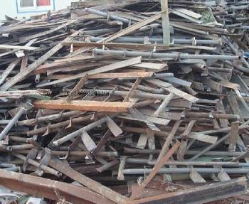 广州废铁回收热线服务 高价回收 当场回收