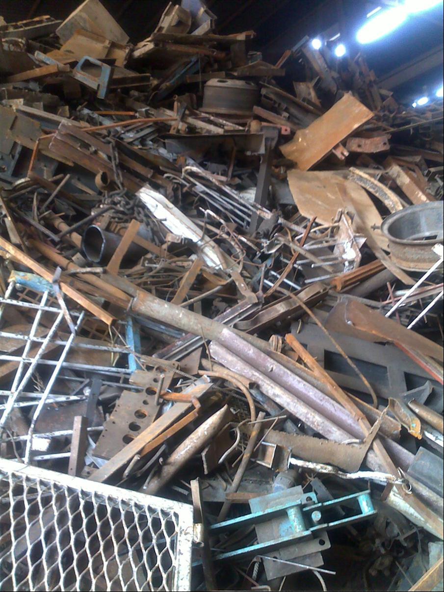 越秀区废铁回收快速响应 诚信服务 全国回收
