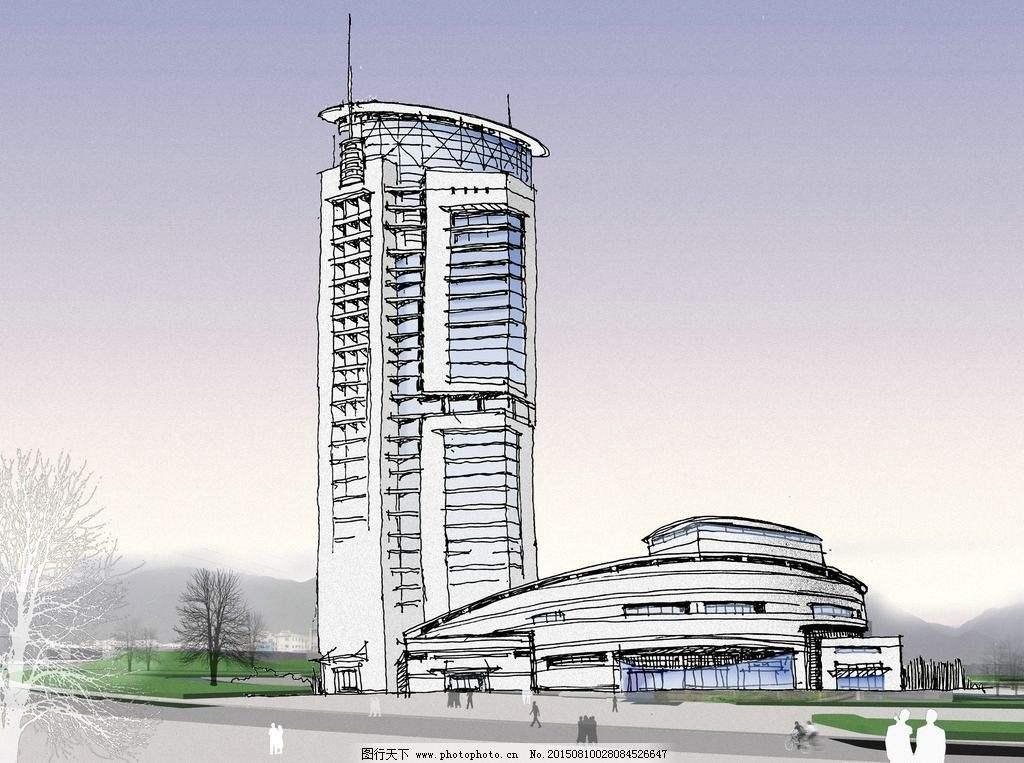 沈阳辽中区建筑设计要求是什么 实景案例 经验丰富