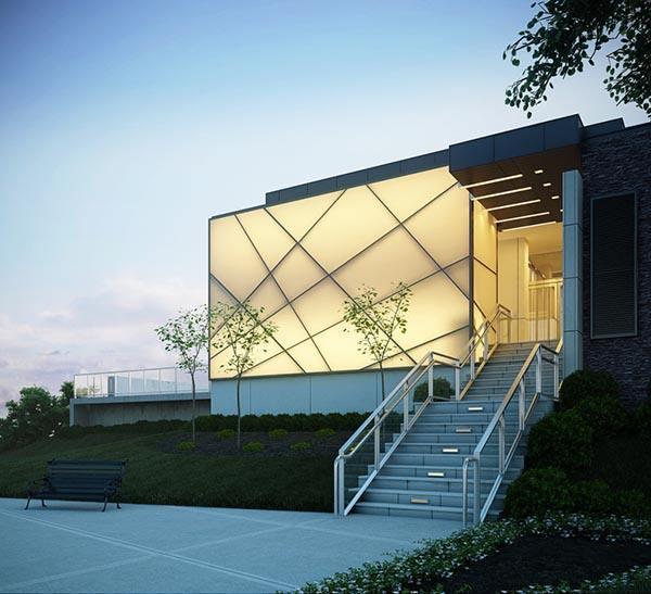 建筑工程设计优化方案 设计师经过专业认证