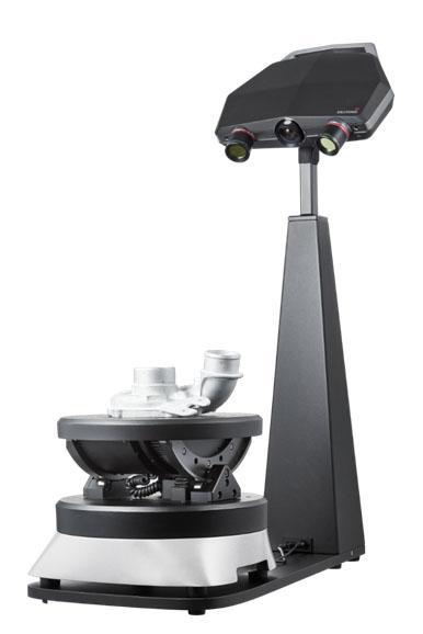 正规三维扫描服务技术 高精度三维扫描