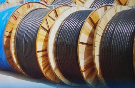 北京防火电缆回收