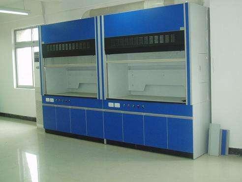 四川pp通风柜生产厂家 可个性化按需定制