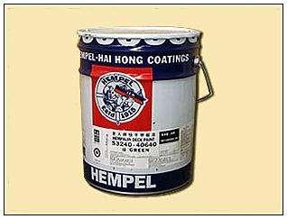 上海海虹老人HEMPEL油漆电话 环保健康 实力可靠