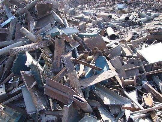 正规的广州废品回收报价