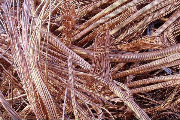 专业从事广州废铜回收价格 高价上门回收
