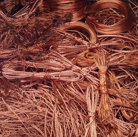 广州废铜回收价格 信誉好 全国回收