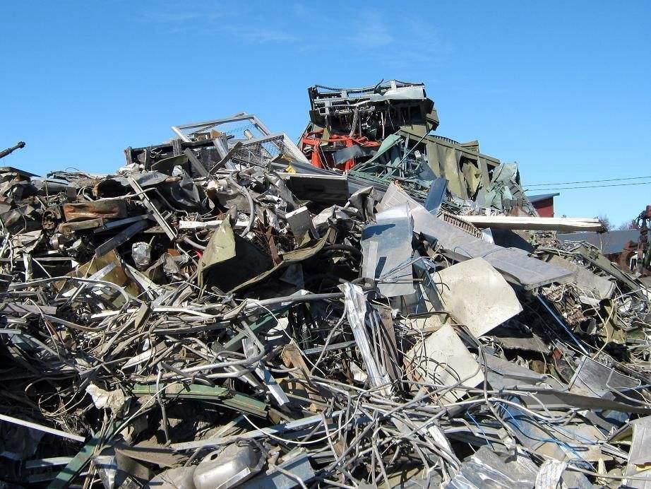 专业从事广州废铁回收电话 上门高价回收