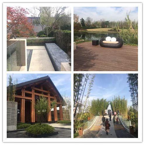 上海孔雀城小区环境怎么样 幸福家园