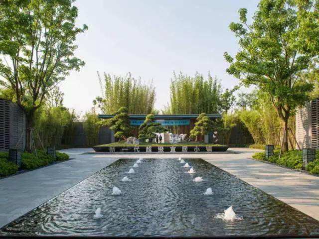 上海孔雀城是哪个开发商 幸福家园