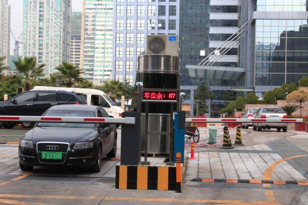 深圳停车场设备有哪些 满足停车场各种计费需求