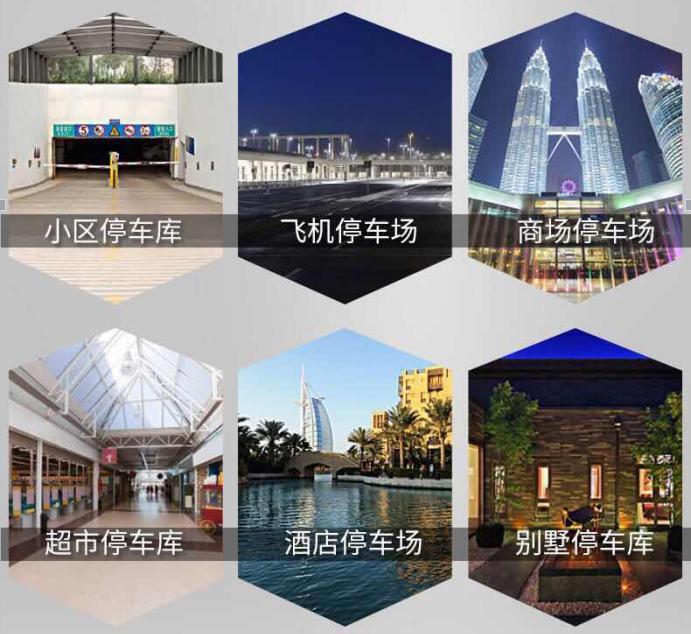 深圳智能停车场设备价格 满足停车场各种计费需求