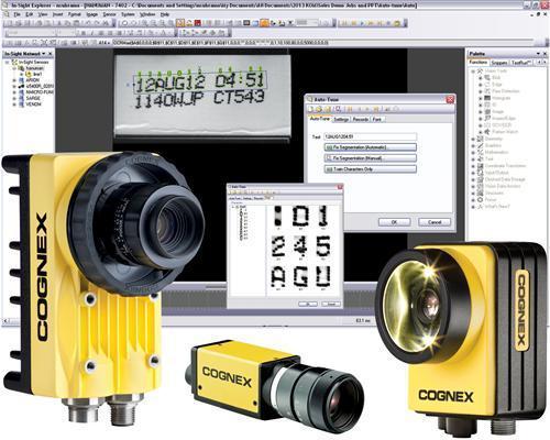 二手回收康耐视CCD相机哪家好 正规回收值得信赖