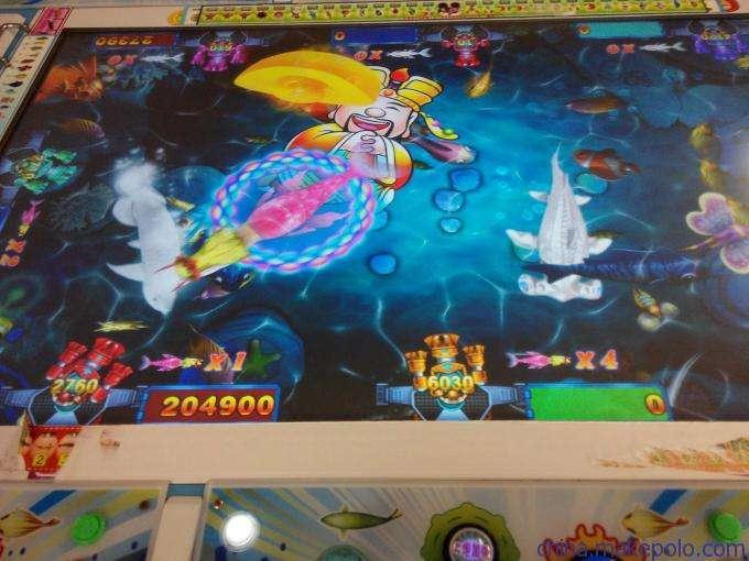 全新娱乐财神游戏机终结版2 *优惠的价格