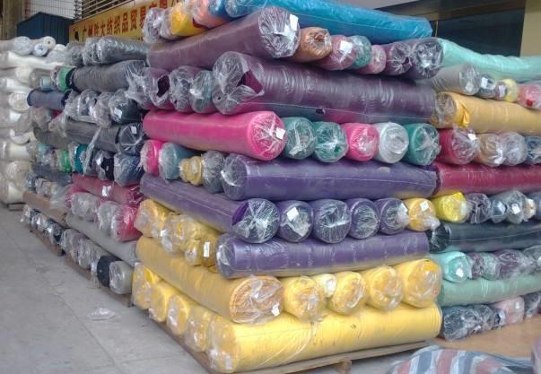 上海服装回收省心