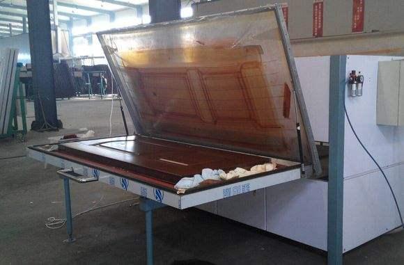 国产木纹转印机价格 品质优良