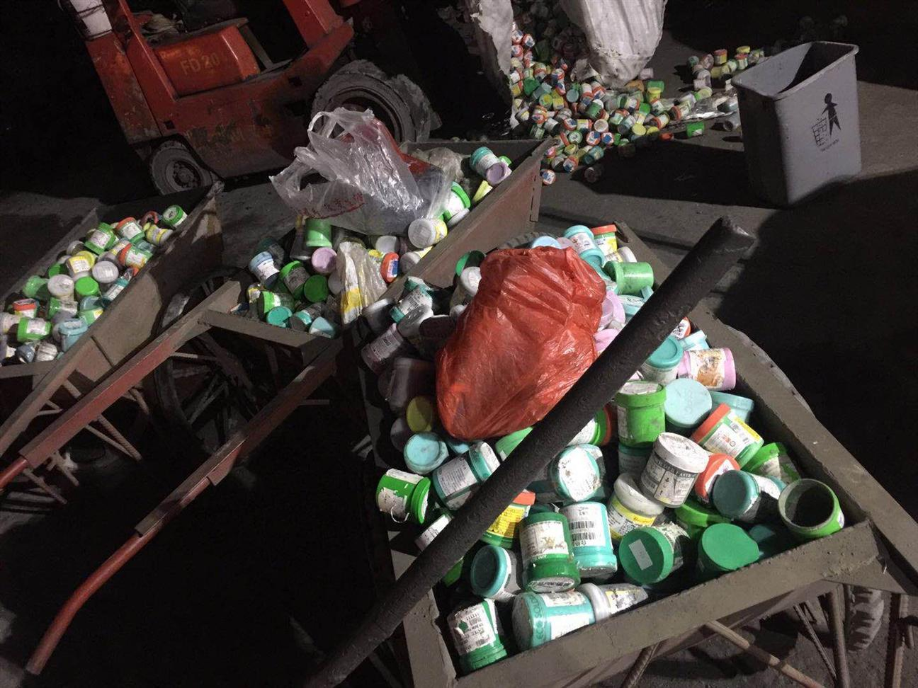 廣州錫膏回收價格 價格合理