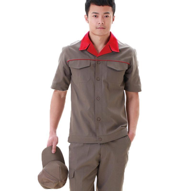 天津工作服定做质量可靠