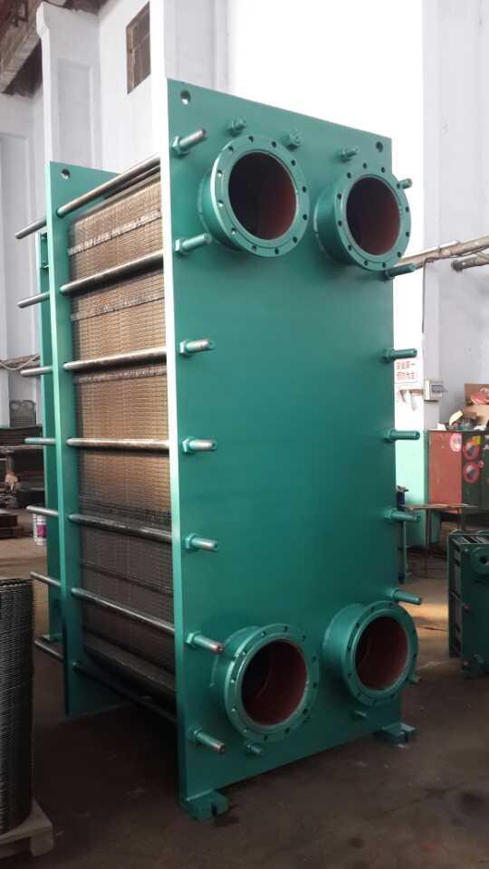 现货板式换热器型号 灵活方便
