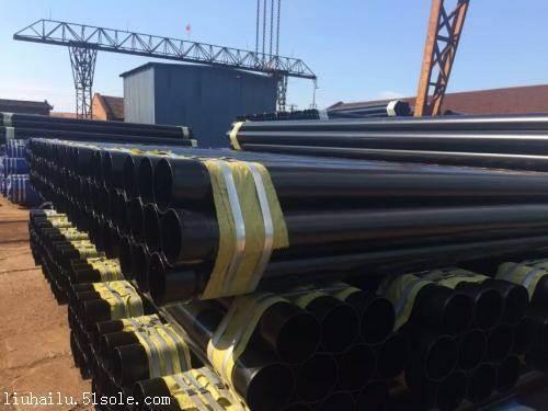 优质热浸塑电力钢管加工厂