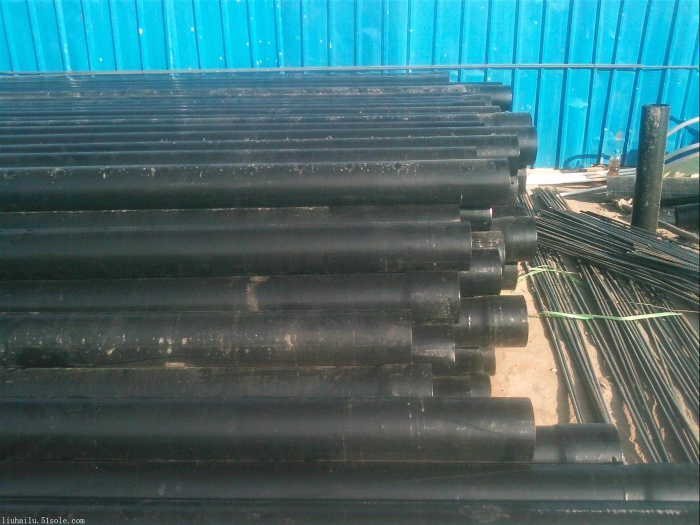 深圳热浸塑穿线管型号
