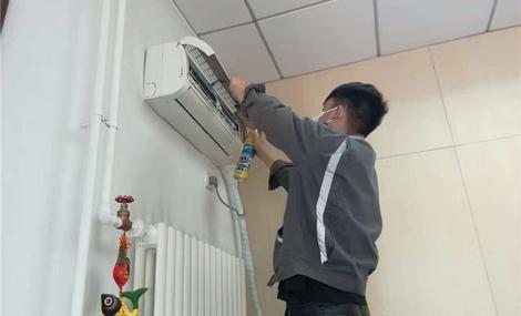 南寧青秀區格力空調售后服務電話號碼多少 家電維修