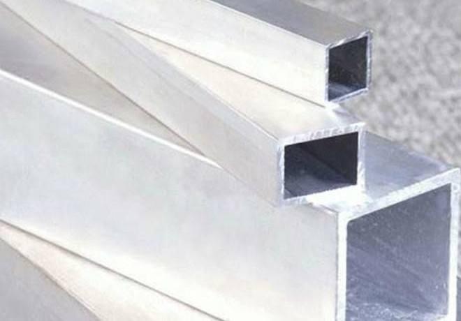 铝方管批发 安装维护简单