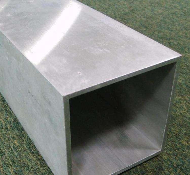 铝方管的市场需求 规格齐全铝方管