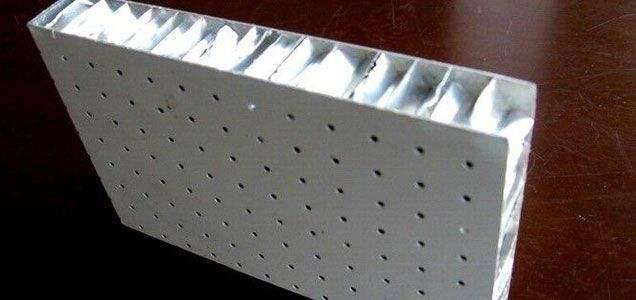 铝蜂窝板哪家质量好 保温阻燃铝蜂窝板