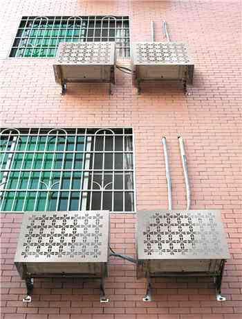 外机铝空调罩价格 采购量大优惠多