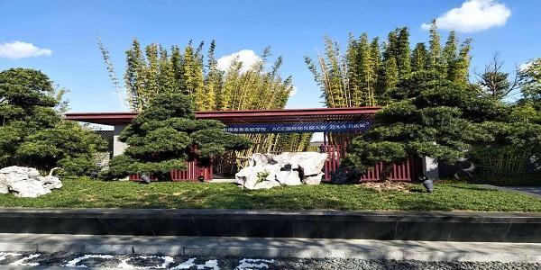 上海孔雀城房产资讯 幸福家园
