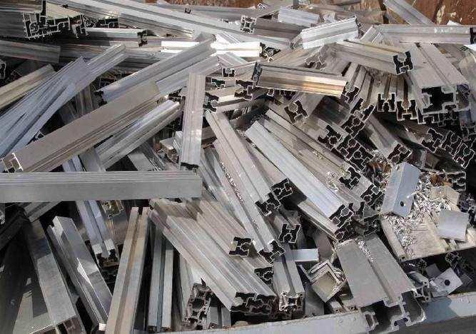 南山废不锈钢回收价格