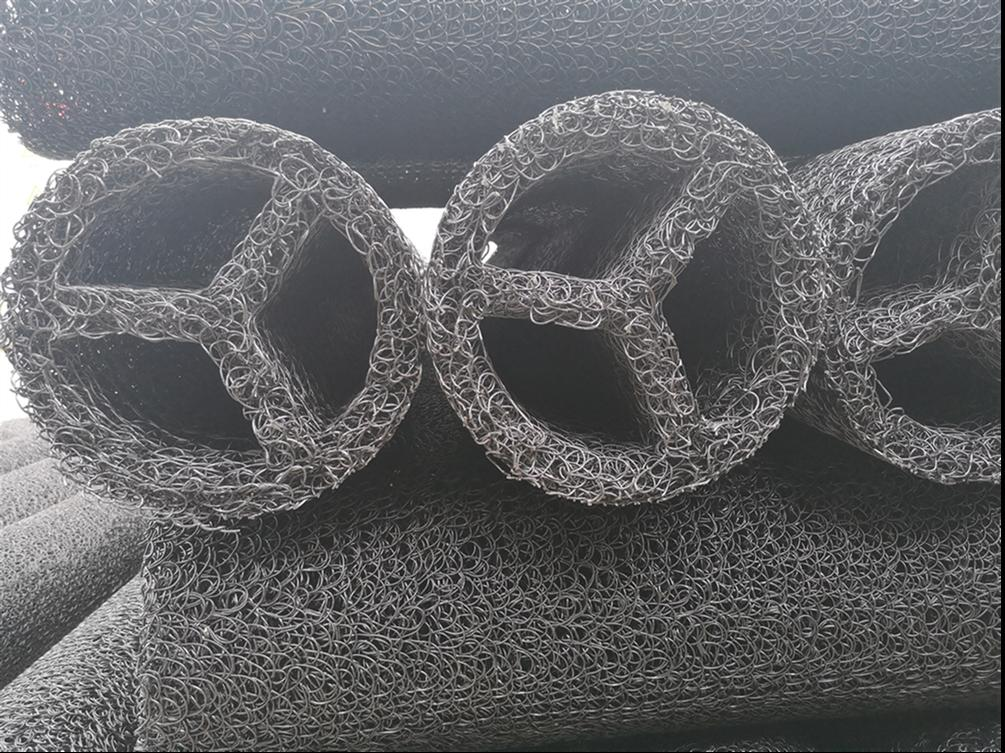 泰安专业定做塑料盲沟 供货及时