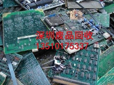 深圳市龙华新区废金属回收价格信息