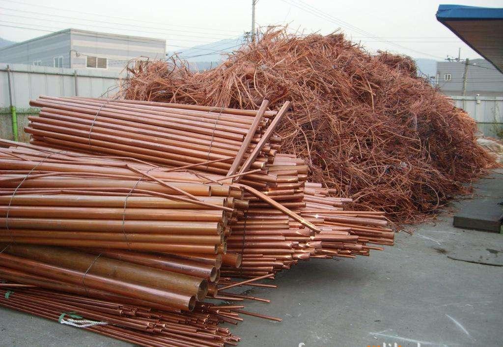 广州专业废铜回收哪家好